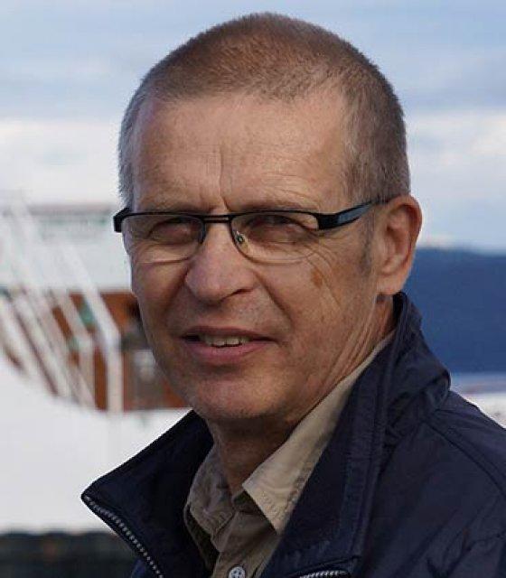 Roger Arnfjell
